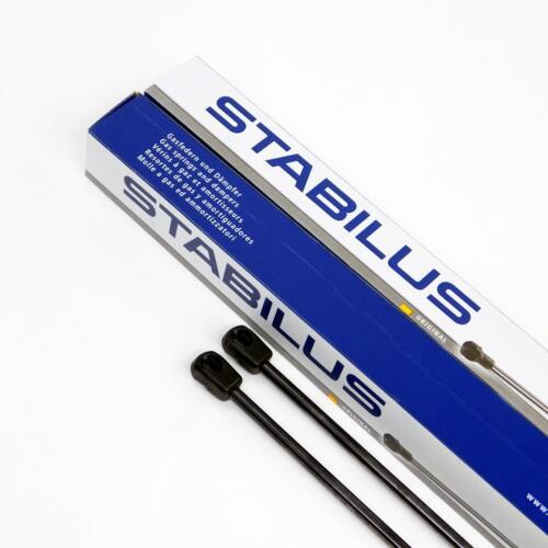 2x STABILUS rafforzata STABILUS AMMORTIZZATORE SPORTELLO POST BMW 3 lui e46 Touring 0762vk