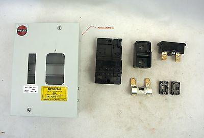 wylex standard fuse box wylex 108 standard range 60a fuse box spares cartridge base fuse  wylex 108 standard range 60a fuse box