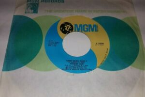 THOMAS-EAST-Funky-Music-Part-I-Part-II-1973-Northern-Soul-EX-45-MGM-K14684-1-amp-2