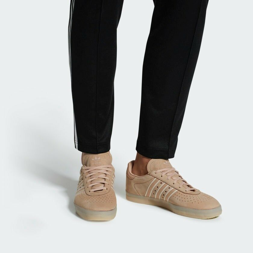 reputable site 09657 41930 Adidas Originals X OYSTER HOLDINGS 350 Oyster taupe white ...