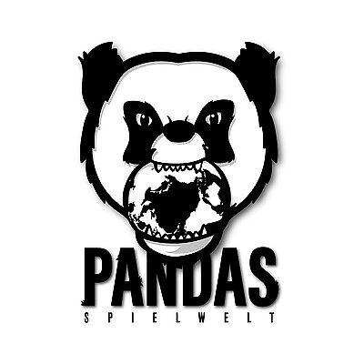 Pandas Spielwelt