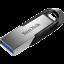 PEN-DRIVE-CHIAVETTA-USB-3-0-SANDISK-SDCZ73-16GB-32GB-64GB-128GB-ULTRA-FLAIR miniatura 1