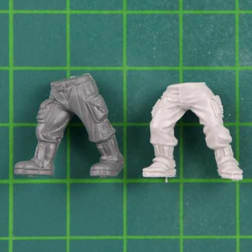 POST APOC soldati gambe a BROTHER Vinni/'s Studio bvsf 25