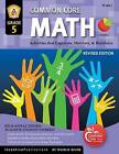 Common Core Math Grade 5: Activities That Captivate, Motivate, & Reinforce by Marjorie Frank (Paperback / softback, 2014)