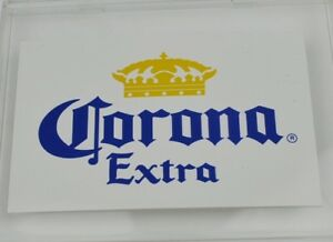 Corona-Extra-Bier-USA-Vinyl-Aufkleber-Sticker-Decal-10-x-6-5-cm