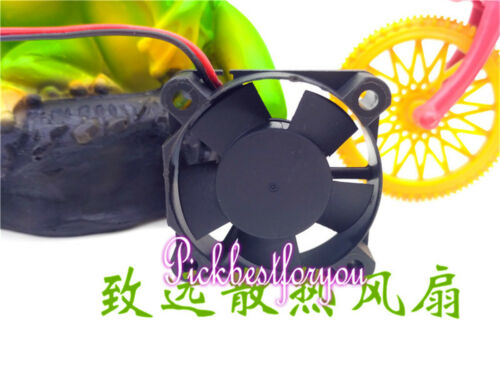 1PCS Sunon KDE1204PFB1-8 fan 12V 0.7W 40*40*10mm 2Pin #M256 QL KC6