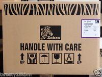 Zebra Zm600 Dt/tt Barcode Label Printer Network 300dpi Sealed - Zm600-3001-0100t