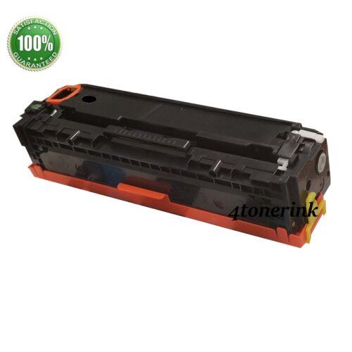 Compatible CF400X 201X Black Toner For Laserjet Pro M277dw M252dw M277n