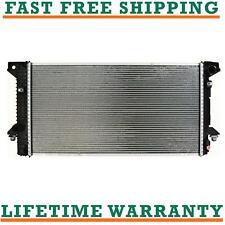 Radiator 2004-2014 For Ford Mustang V6 3.7L 3.9L 4.0L V8 5.0L Fast Free Shipping