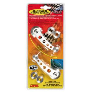 Coppia-Leve-Maniglie-Alzacristallo-Curve-Alluminio-per-FIAT-500-F-L-R-e-126-10cm