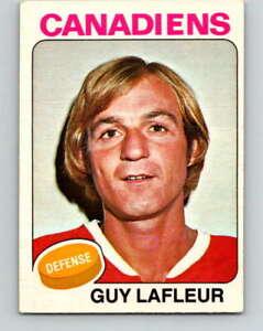 HCW-1975-76-O-Pee-Chee-126-Guy-Lafleur-NHL-Canadiens-UER-9349