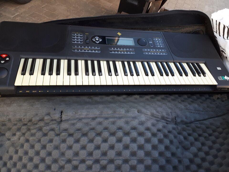 Keyboard, General Music WX2