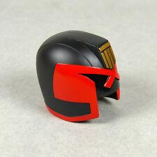 1/6 Scale Phicen, Hot Toys, Kumik, ZC, VT - Epoch Cop Female Judge Dredd Helmet