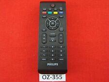 Philips Box Fernbedienung 8211 2486 2601 DSR200 DSR320 DTR200 DTR210 #OZ-355