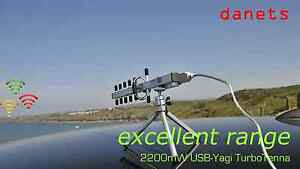 2200mW-NextG-USB-Yagi-2-4G-Plug-amp-Play-WiFi-Antenna-LOCAL-STOCK-for-US-DELIVERY