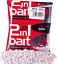 White Fjuka 2in1 Bait The soft feed pellet that's a perfect hookbait.