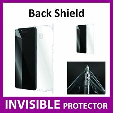 Samsung C9 Pro Back Body & Sides Invisible Screen Protector Shield Skin