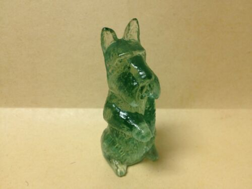 BOYD GLASS MAC SCOTTIE DOG-CHOICE OF COLORS----PRICE REDUCED!!