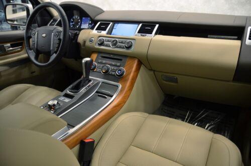 Kit Rinnova Colore Range Rover Sport SE Beige alpaca Pelle Spallina 2005-2013