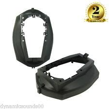 """CT25BM01 6"""" x 9"""" Rear Shelf Speaker Adaptor Kit Rings For BMW 3 Series E36"""