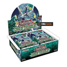 Yu-Gi-Oh Cards Code of the Duelist Sealed Booster Box of 24 Packs: Link Monsters