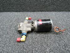 8163 A Use A8163a Mooney M20e Weldon Fuel Pump Volts 14