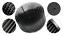 DEL-Holder 50-2303cr pour cree CXB 3590 75-85 W + Glaslinse Dissipateur de chaleur
