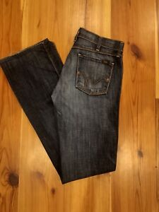 Kelly Taille Stretch Of 28 Bootcut Humanity Citizens Jeans Taille Basse Femme Zp4Twq
