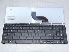 Acer Aspire 5252 5542 5336 Notebook keyboard English laptop keypad Teclado