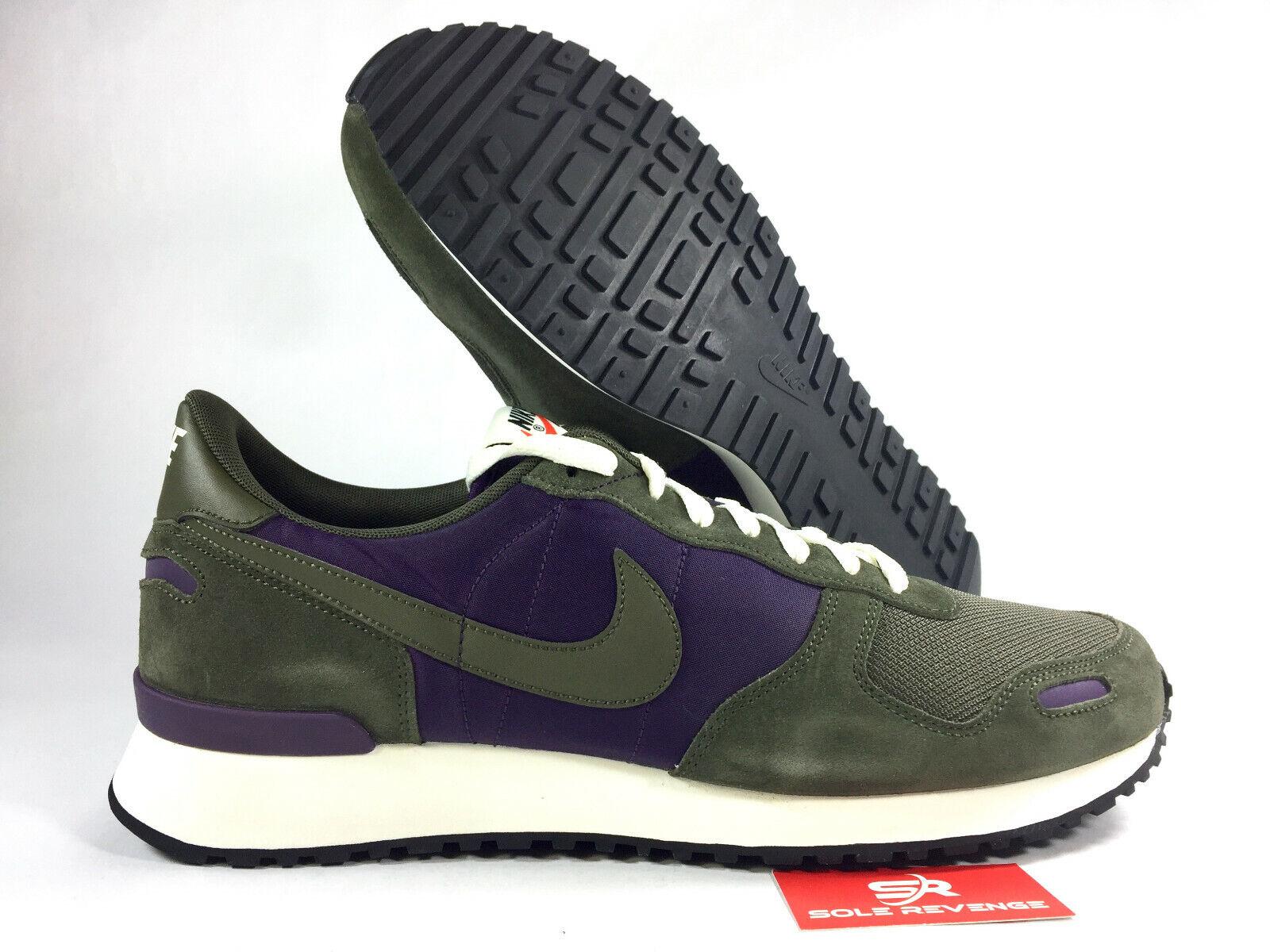 d271114a96f 12.5 Nike Air Max Vortex Vrtx Grand Purple Cargo Khaki Sail 903896-500 shoes  x1 ncvtxc5599-Athletic Shoes