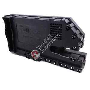 Details about VAUXHALL VECTRA, ASTRA, ZAFIRA FUSE BOX MULTIMETER CONTROL on