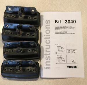 Thule Fit Kit 3040 NIB!!
