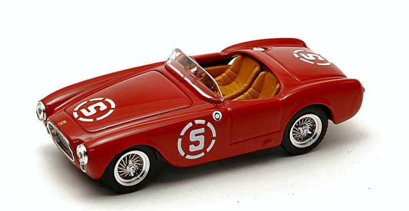 Ferrari 225 S S S NH Pescara 1 43 Model 0186 ART-MODEL 963967