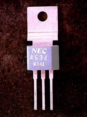 2SC1520 NEC  Transistor C1520