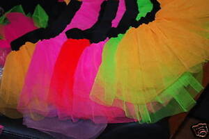 NeW-HALLOWEEN-TUTU-MANY-COLOURS-ANY-SIZE-NEON-DANCE-RAVE-NEON-UV