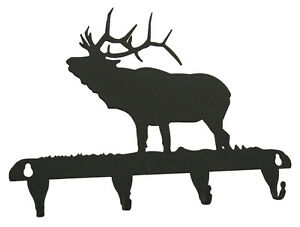 Elk-Key-Hooks-Keyhook-Hook-Keys-Holder
