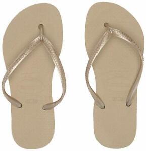 bf8f43f68962 Image is loading Havaianas-Kid-039-s-Slim-Flip-Flop-Sandals-