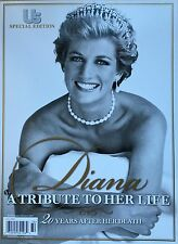 US Magazine Special Edition Diana A Tribute to Her Life 20 Years after her death