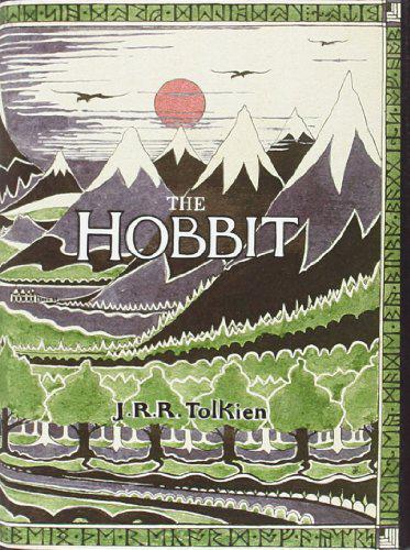 1 of 1 - The Hobbit((pocket version) by J. R. R. Tolkien | Hardcover Book | 9780007440849