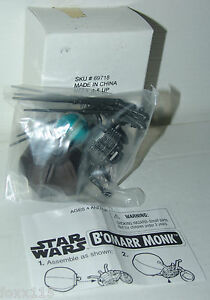 Star-Wars-POTF-ROTJ-B-039-Omarr-Monk-Rare-Limited-Edition-Mail-In-Exclusive-1997