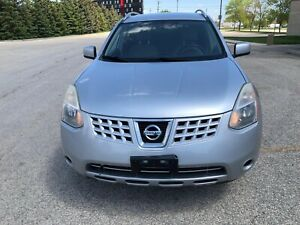 2008 NISSAN ROGUE AWD FRESH SAFETY TODAY $5,950
