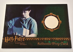 Harry-Potter-and-the-Sorcerer-039-s-Stone-Cake-Box-Prop-Card-Birthday-HP-SS-289-490