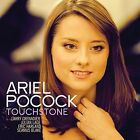 Touchstone by Ariel Pocock (CD, Sep-2015, Justin Time)
