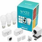Wyze Smart Home Starter Pack - WSHSB