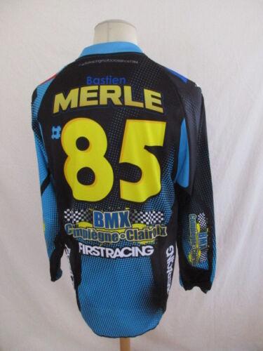 Taglia Merle Da Bastien Bmx S Maglia Firstracing Ciclismo qvHHw6