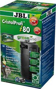 Jbl * Cristalprofi I40,60,80,100,200 Filtre interne Greenline