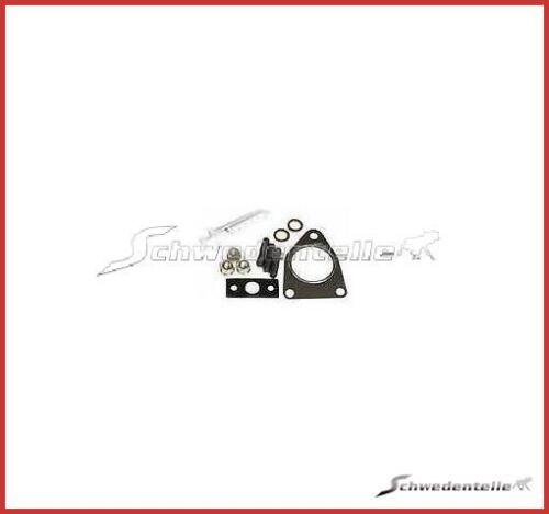 Einbausatz Volvo C30 C70 II V50 2.0D turbo installation kit Turbolader