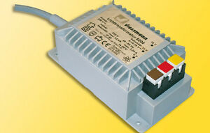 Viessmann-5200-Spur-H0-TT-N-Lichttransformator-16-V-52-VA-NEU-OVP