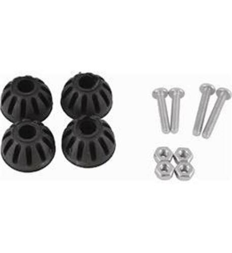 BOAT TRANSOM SAVER REPLACEMENT RUBBER PADS ATTWOOD BRAND SP-410