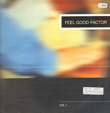 VARIOUS - Feel Good Factor Vol. 1 - King KKladze